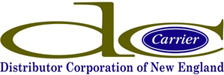 Distributor Corporation of New England DCNE